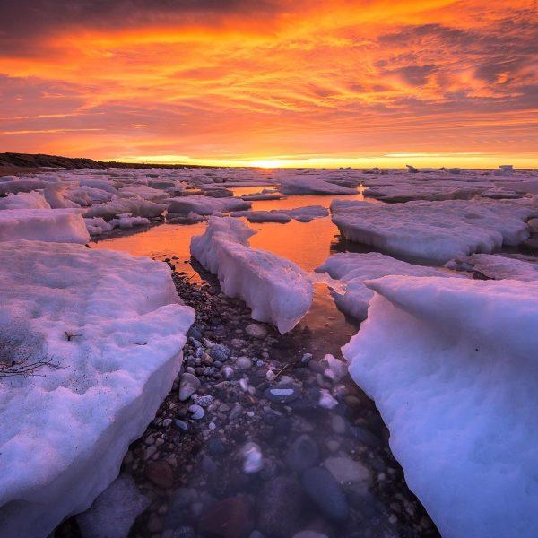 sea-north-tours-floe-ice-tours-churchill-sunset