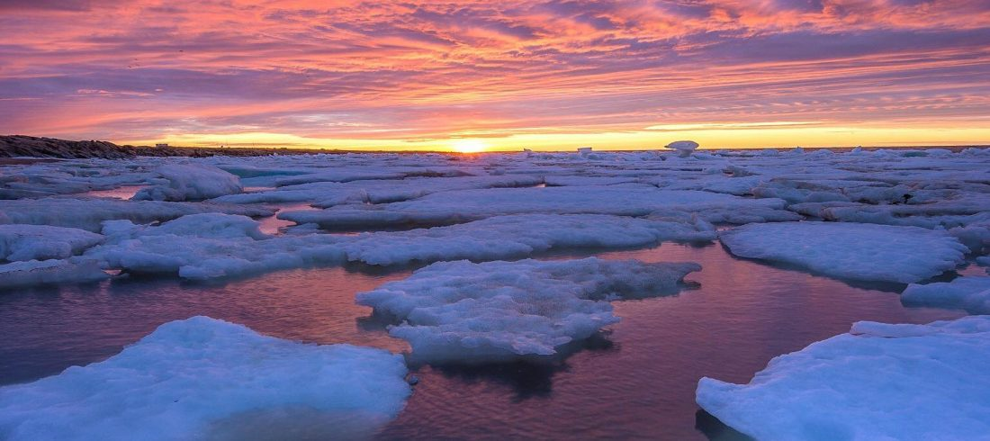 sea-north-tours-floe-ice-tours-sunset-churchill